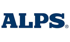 Alps Logo - aims to bring comfort and enrichment to society by continually creating new value - Doody Engineering