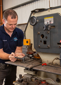 Bespoke Design and problem solving Services - Doody Engineering