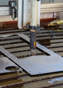 Capabilities of our high quality machinery from Doody Engineering