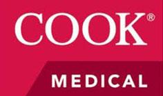 Cook Medical Logo - Doody Engineering