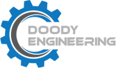 Doody Engineering Logo - Doody Engineering