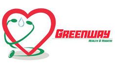 Greenway Health and Hygeine Logo - Doody Engineering
