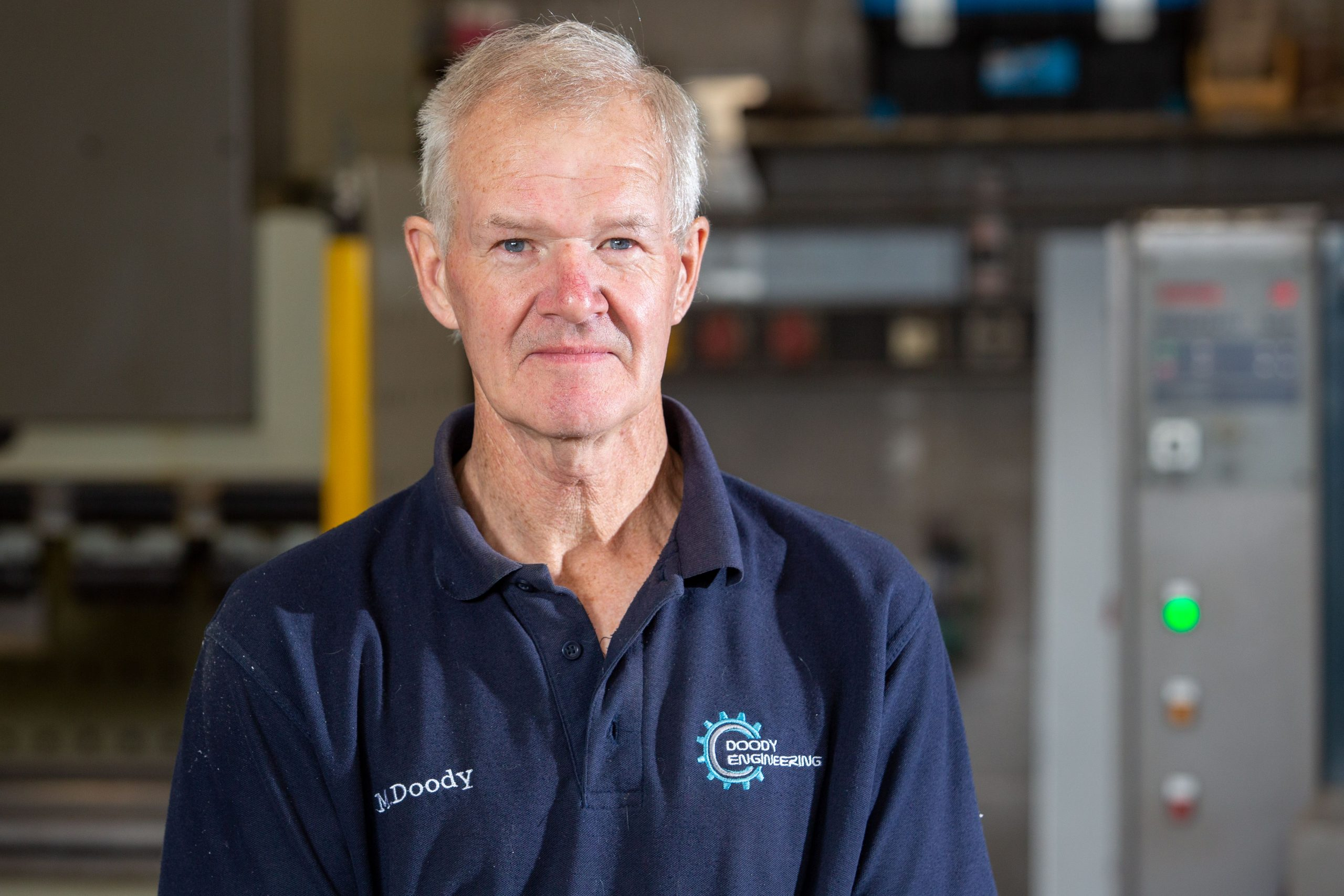 Team Member Matt Doody - Doody Engineering