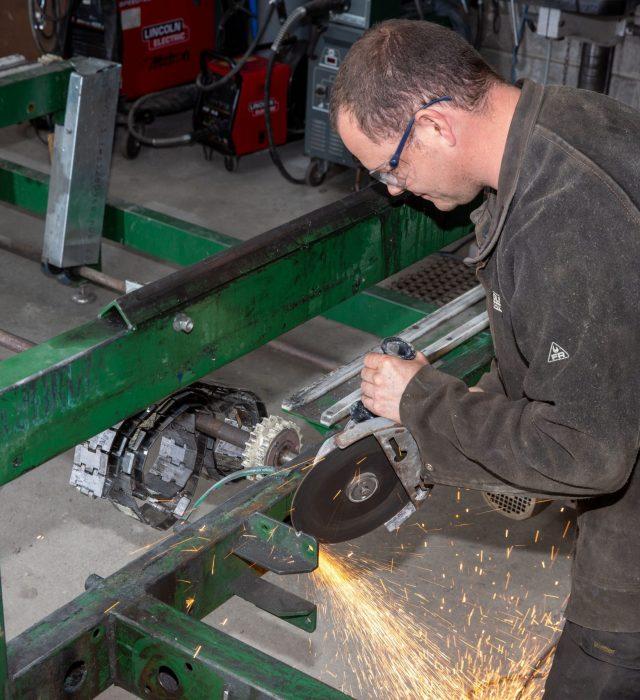 Fabrications - Doody Engineering